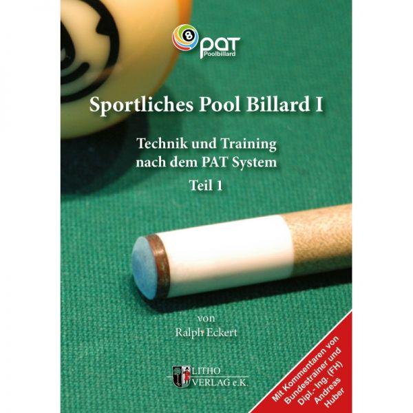 Buch Sportliches Poolbillard