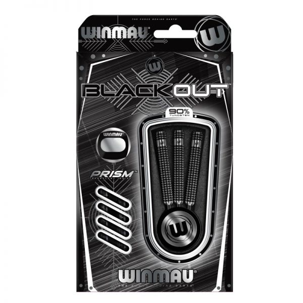 Blackout Softdart
