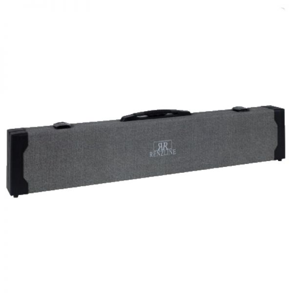 Koffer Stella 2/4, grau, Renzline