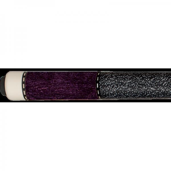 Pool Billard Queue J. Pechauer JP-R 01 purple
