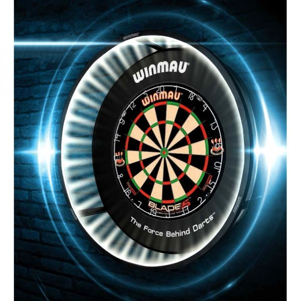 Plasma Dartboard Light Professional 4300