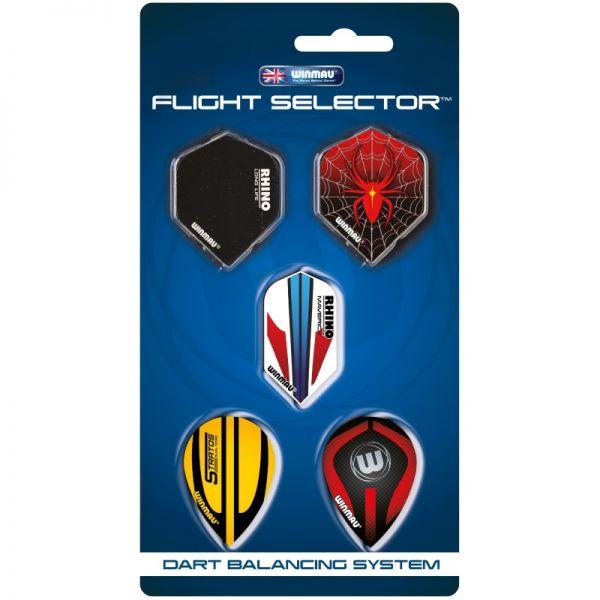 Winmau Fly Display Flight Sector