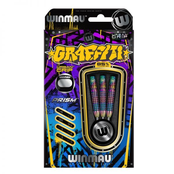 Graffiti Softdart