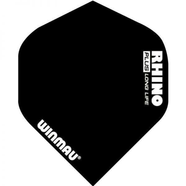 Winmau Rhino Plus Ultra Black
