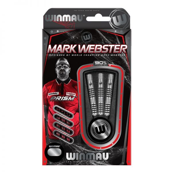 Mark Webster Softdart