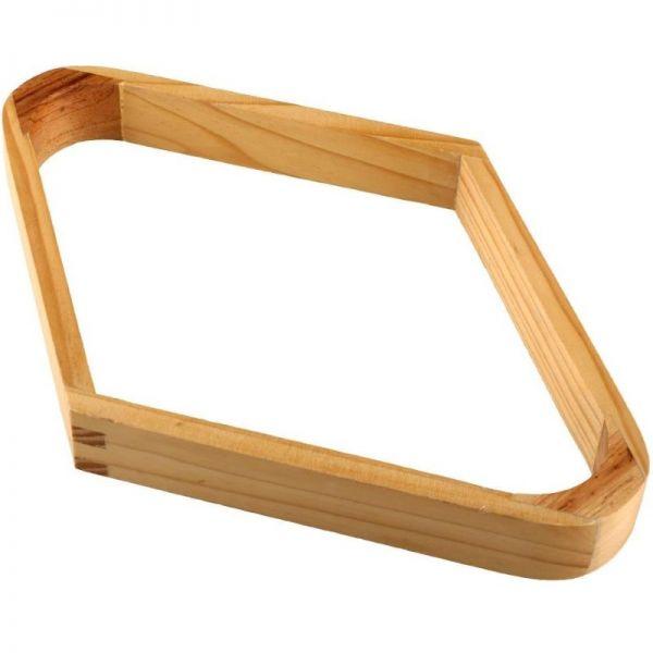 Rhombus Holz für 9-Ball