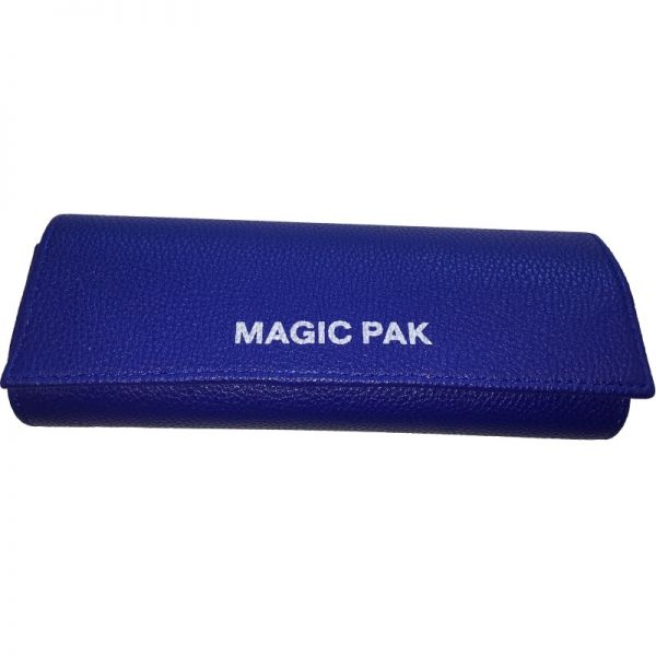 The MAGIC PAK blau