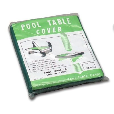 For pool & snooker! Loose-fitting table cloth