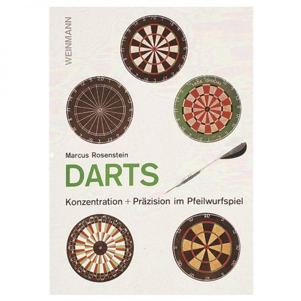 """Buch """"Darts"""""""